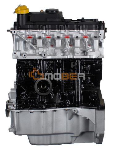 MOTOR CLIO/QASHQAI 1. 5 DCI 1500 K9K764 - foto 5