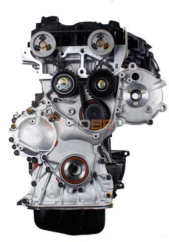 MOTOR RENAULT 2. 5DCI 2500 G9U632 G9U650 - foto 2