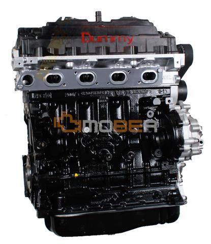 MOTOR RENAULT 2. 5DCI 2500 G9U632 G9U650 - foto 3