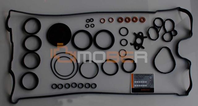 MOTOR RENAULT 2. 5DCI 2500 G9U632 G9U650 - foto 6