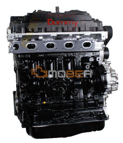 MOTOR RENAULT 2. 5DCI 2500 G9U650 - foto 3