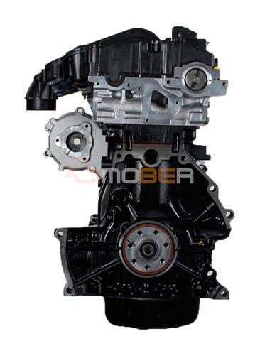 MOTOR RENAULT 2. 5DCI 2500 G9U720 G9U724 - foto 4