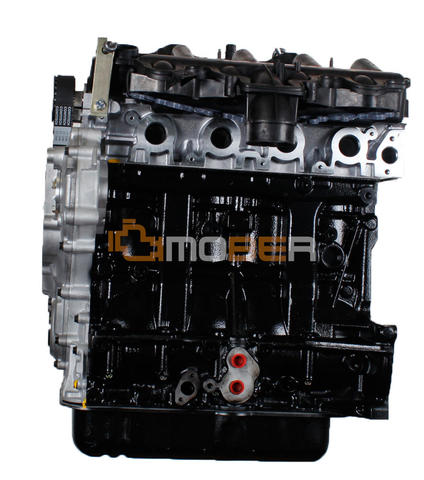 MOTOR RENAULT 2. 5DCI 2500 G9U720 G9U724 - foto 5