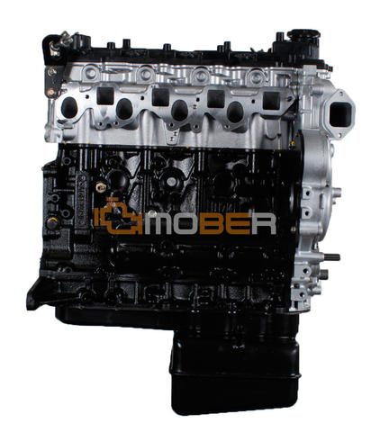MOTOR RENAULT 3. 0DCI 3000ZD3-600ZD3-604 - foto 3