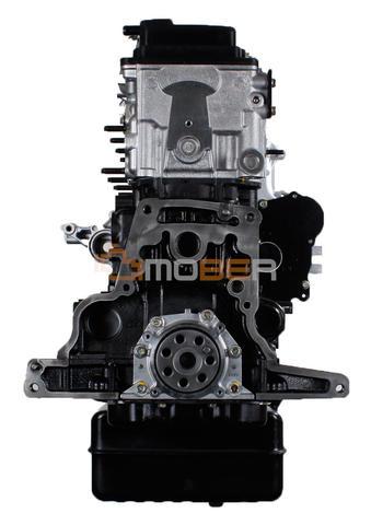 MOTOR RENAULT 3. 0DCI 3000ZD3-600ZD3-604 - foto 4