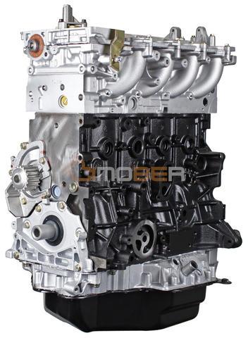 MOTOR VOLVO S60 XC70 S80 2. 4 D5 D5244T - foto 2