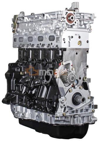 MOTOR VOLVO S60 XC70 S80 2. 4 D5 D5244T - foto 3