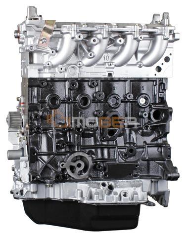 MOTOR VOLVO S60 XC70 S80 2. 4 D5 D5244T - foto 4