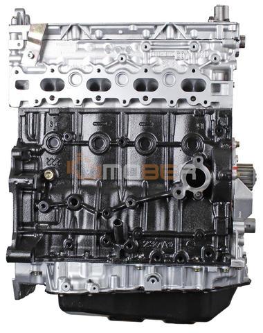 MOTOR VOLVO S60 XC70 S80 2. 4 D5 D5244T - foto 6