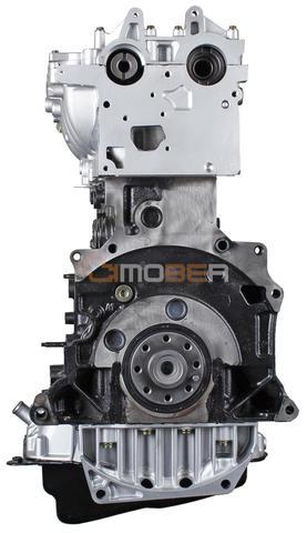 MOTOR VOLVO S60 XC70 S80 2. 4 D5 D5244T - foto 7