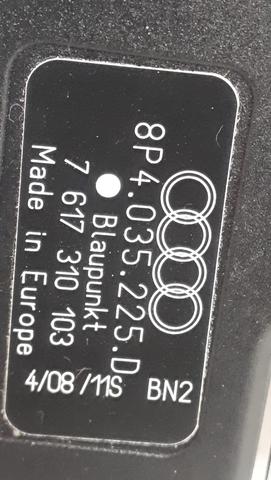 8P4035225D AMPLIFICADOR ANTENA AUDI A3 - foto 2