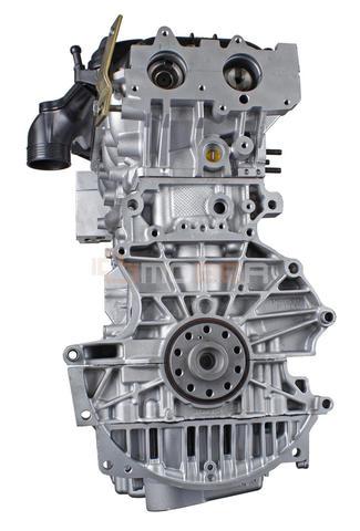 MOTOR VOLVO S60 S80 XC70 24D D5 D5244T4 - foto 6