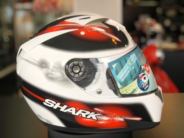 SHARK S900 DARKIN - foto 1