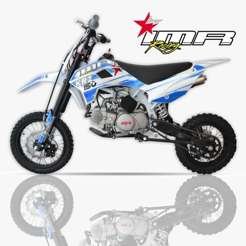 IMR - KRZ 150 ¡¡MODELO 2020!! - foto 1