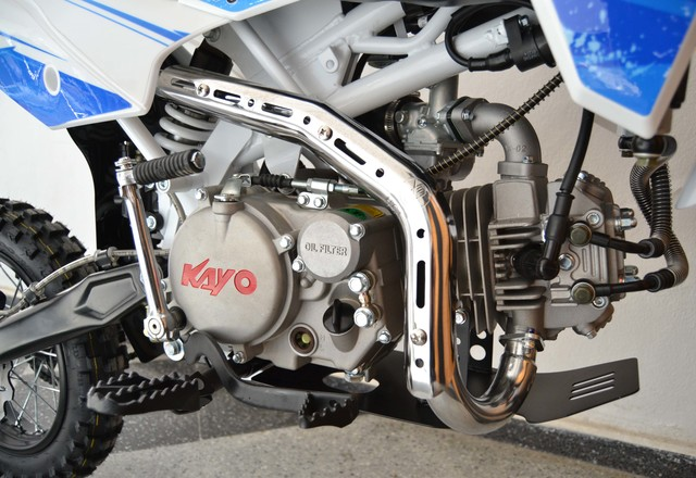 IMR - KRZ 150 ¡¡MODELO 2020!! - foto 3