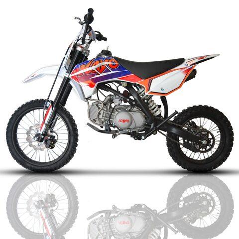 IMR - KRZ 150 XL ¡¡MODELO 2020!! - foto 1
