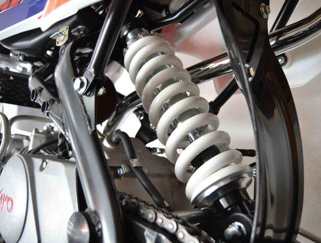IMR - KRZ 150 XL ¡¡MODELO 2020!! - foto 3