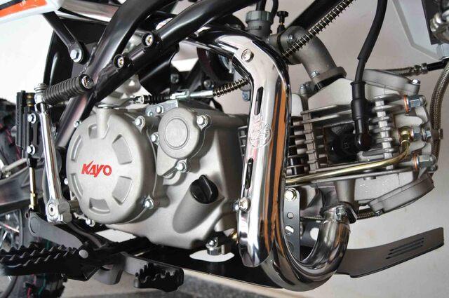 IMR - KRZ 150 XL ¡¡MODELO 2020!! - foto 4