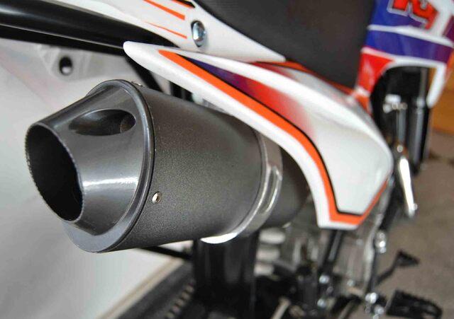 IMR - KRZ 150 XL ¡¡MODELO 2020!! - foto 5