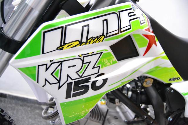 IMR - KRZ 150 XL ¡¡MODELO 2020!! - foto 7