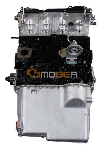 MOTOR VW TRANSPORTER 1. 6 TD JX 1600 - foto 3