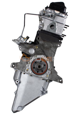 MOTOR VW TRANSPORTER 1. 6 TD JX 1600 - foto 4