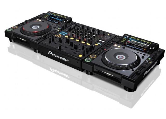 CURSO DJ | APRENDE A PINCHAR CDJ 2000 - foto 1