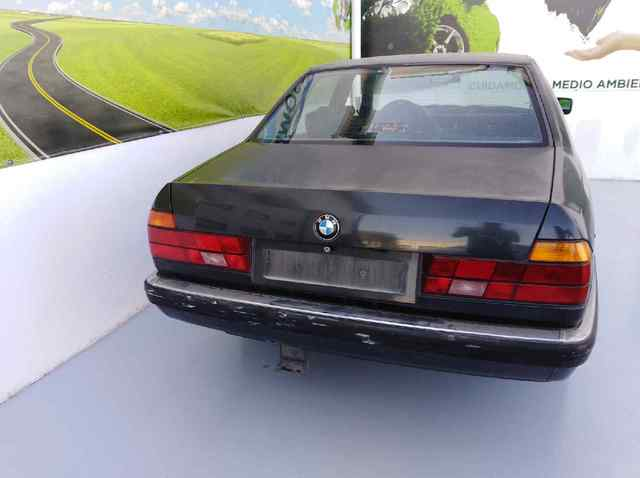 00496 DESPIECE BMW SERIE 7 (E32) BMW - foto 4