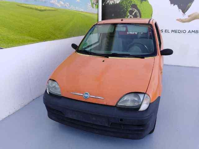 00528 DESPIECE FIAT SEICENTO / 600 VAN - foto 1