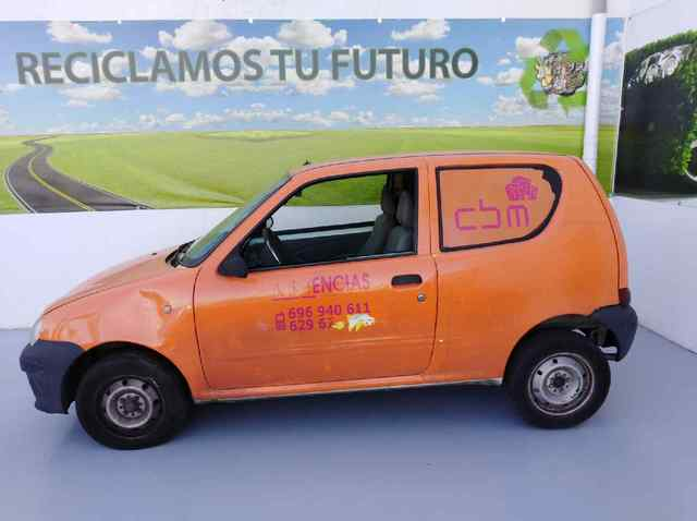 00528 DESPIECE FIAT SEICENTO / 600 VAN - foto 2