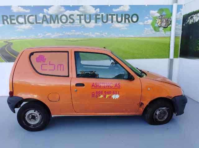 00528 DESPIECE FIAT SEICENTO / 600 VAN - foto 3