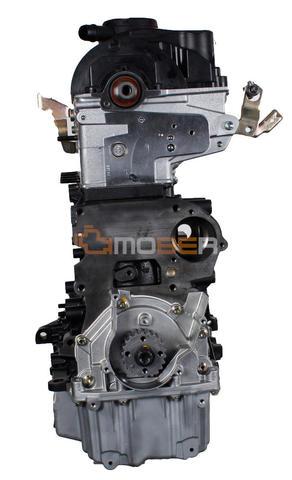 MOTOR VW SEAT 1. 9TDI AJM/ARL/ASZ/ATD/AUY - foto 3