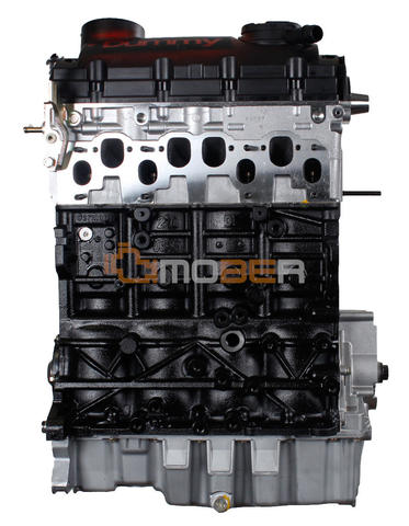 MOTOR AUDI A4 1. 9 TDI BRB 1900CC - foto 4