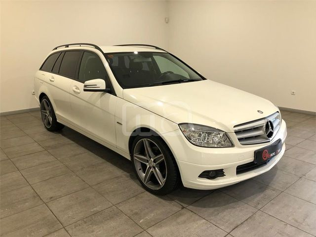 MERCEDES-BENZ - CLASE C C 220 CDI BLUE EFFIC.  ELEGANCE ESTATE - foto 1