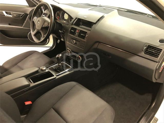 MERCEDES-BENZ - CLASE C C 220 CDI BLUE EFFIC.  ELEGANCE ESTATE - foto 6