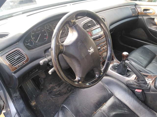 DESPIECE DE PEUGEOT  607 V6 PACK EVA - foto 5