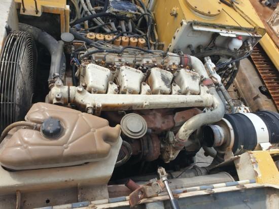 MOTOR PARA LIEBHERR A912 - foto 1