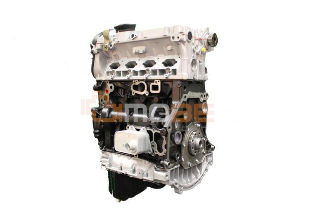 MOTOR AUDI A4/A5/Q5 2. 0TFSI CDNB 2000 CC - foto 2