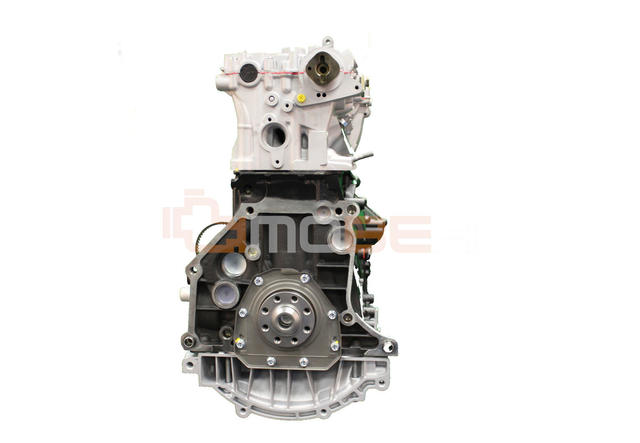 MOTOR AUDI A4/A5/Q5 2. 0TFSI CDNB 2000 CC - foto 6