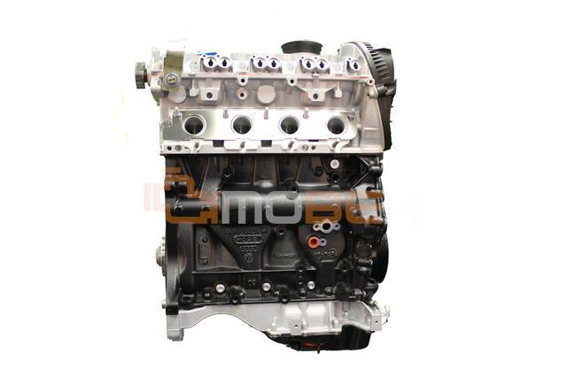 MOTOR AUDI A4/A5/Q5 2. 0TFSI CDNB 2000 CC - foto 7