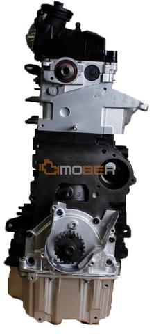 MOTOR AUDI A4/A5/Q3/Q5 2. 0TDI CAHA 2000 - foto 2