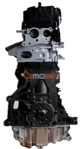 MOTOR AUDI A4/A5/Q3/Q5 2. 0TDI CAHA 2000 - foto 4