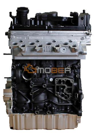 MOTOR AUDI A4/A5/Q3/Q5 2. 0TDI CAHA 2000 - foto 5