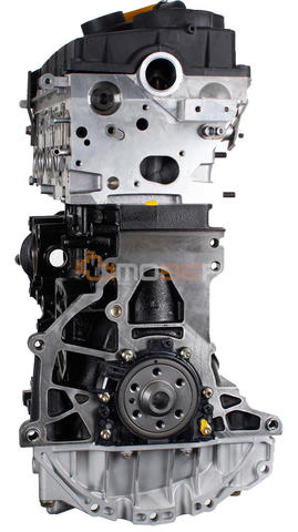 MOTOR VW PASSAT 2. 0 TDI BMR 2000CC - foto 4