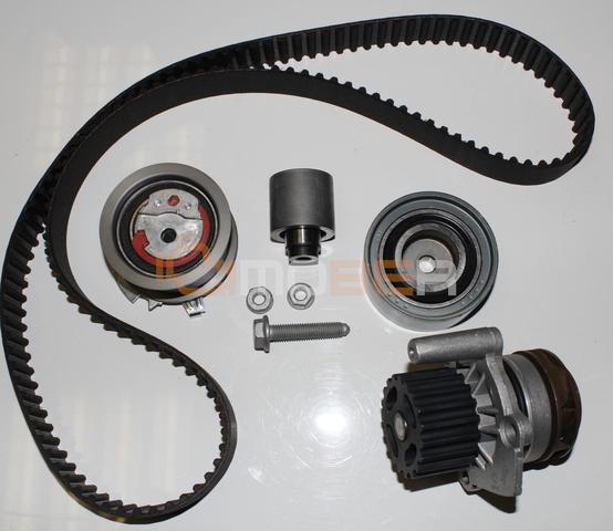 MOTOR VW PASSAT 2. 0 TDI BMR 2000CC - foto 7