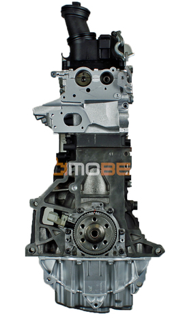 MOTOR VW TRANSPORTER T5 2. 0 TDI CFCA - foto 4