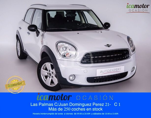 MINI - COUNTRYMAN ONE D COUNTRYMAN - foto 1