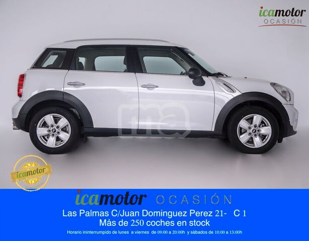 MINI - COUNTRYMAN ONE D COUNTRYMAN - foto 3