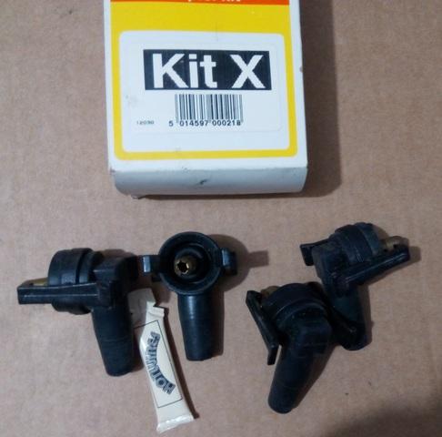 KIT X   LEMARX HOTWIRES - foto 1