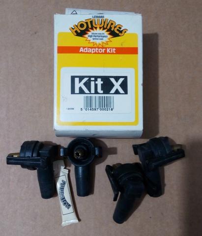 KIT X   LEMARX HOTWIRES - foto 2